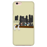 2 Danleys iPhone Android Cell Phone Case