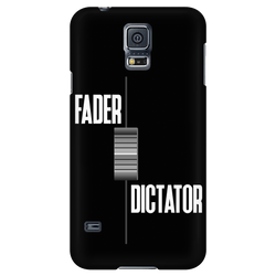 Fader Dictator - iPhone Android Cell Phone Case