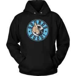 Sounds Good! Hoodie