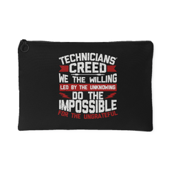 Technicians' Creed Gear Bag