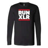 RUN XLR Long Sleeve T-Shirt