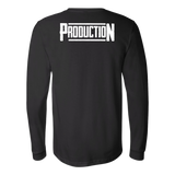 Production Crew Shirts And Hoodies