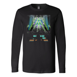 Another Day At The Office Long Sleeve Shirt