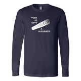 This Is Not A Hammer Long Sleeve T-Shirt