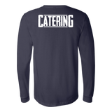 Catering Crew Shirts And Hoodies