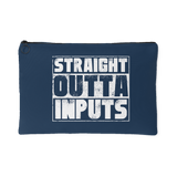 Straight Outta Inputs Gear Bag