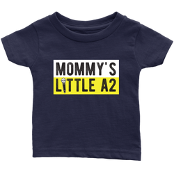 Mommy's Little A2 Kids Onesie and Tees