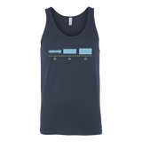 Loudness War Tank Top