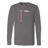 It Goes To Eleven Long Sleeve T-Shirt