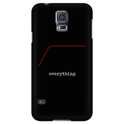 High Pass Everything - iPhone Android Phone Case