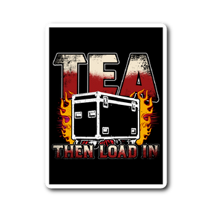 Tea Related Designs