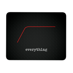 High Pass Everything Mouse Pad