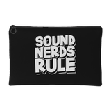 Sound Nerds Rule Gear Bag