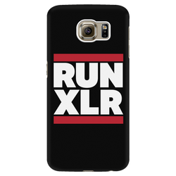 RUN XLR Android Cell Phone Case
