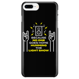 Humming The Light Show iPhone/Samsung Phone Case
