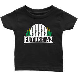 Future A2 Kids Onesie and Tees