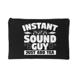 Instant Sound Guy Just Add Tea Gear Bag