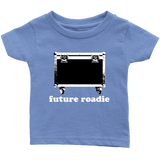 Future Roadie Kids Onesie and Tees