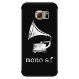 Mono AF iPhone Android Phone Case