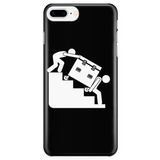 Load In Guys - Stair Battle iPhone/Samsung Phone Case