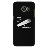 This Is Not A Hammer Android Cell Phone Case