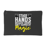 Stagehands Because Shows Don't Happen By Magic Gear Bag