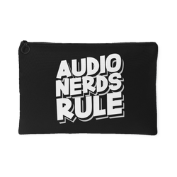 Audio Nerds Rule Gear Bag