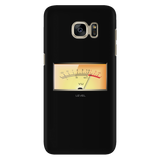 VU Meter Audio Android Samsung Phone Case