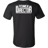 Technical Director Crew Shirts And Hoodies