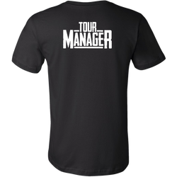Tour Manager Crew Shirts And Hoodies