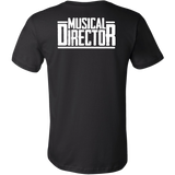 Musical Director Crew Shirts And Hoodies