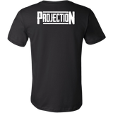 Projection Crew Shirts And Hoodies