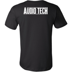 Audio Tech Crew Shirts And Hoodies