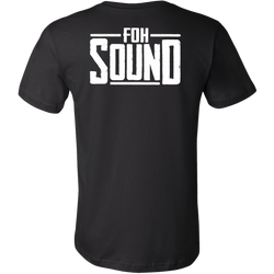 FOH Sound Crew Shirts And Hoodies