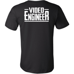 Video Engineer Crew Shirts And Hoodies