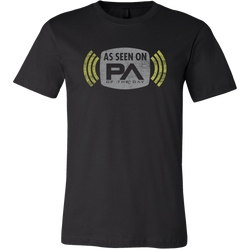 As Seen On PA of the Day - Exclusive Contributor Shirts-Hoodies