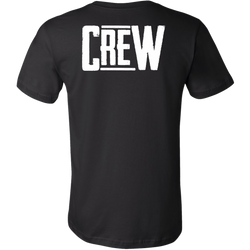 Crew Shirts And Hoodies
