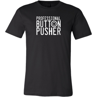Professional Button Pusher