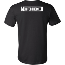 Monitor Engineer Crew Shirts And Hoodies