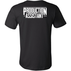 Production Assistant Crew Shirts And Hoodies