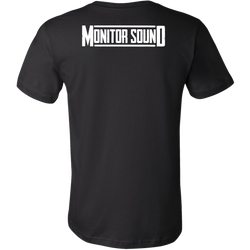 Monitor Sound Crew Shirts And Hoodies