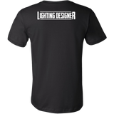 Lighting Designer Crew Shirts And Hoodies