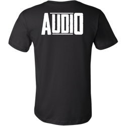 Audio Crew Shirts And Hoodies