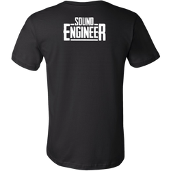 Sound Engineer Crew Shirts And Hoodies