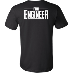 FOH Engineer Crew Shirts And Hoodies