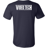 Video Tech Crew Shirts And Hoodies