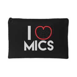 I Love Mics (Cardioid) Gear Bag