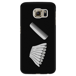 Comb Filter Android Cell Phone Case