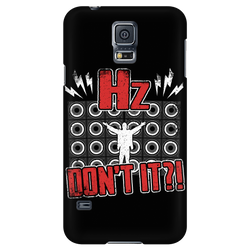 Hertz, Don't It?! - iPhone Android Phone Case
