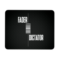 Fader Dictator Mouse Pad